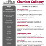 June 2018 Millstadt Chamber Newsletter
